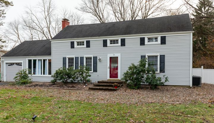 30 Orchard Park - Image 1