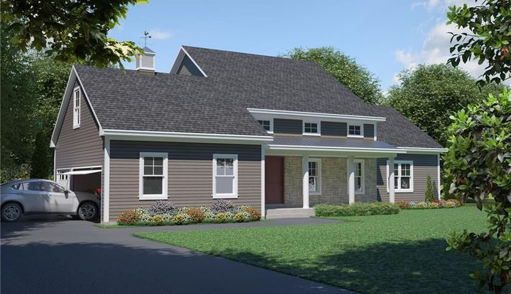167 Willow Creek Estates Drive - Image 1