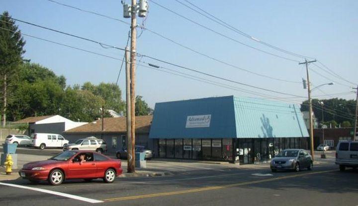 1 Clifton Avenue - Image 1