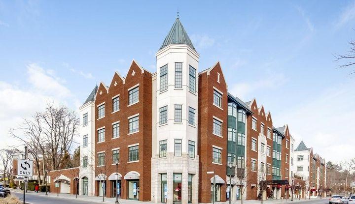 1 Christie Place 204 West - Image 1