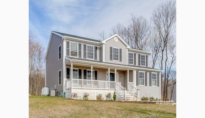 3 Timber Ridge Lane #18 Beacon Falls, CT 06403 - Image 1