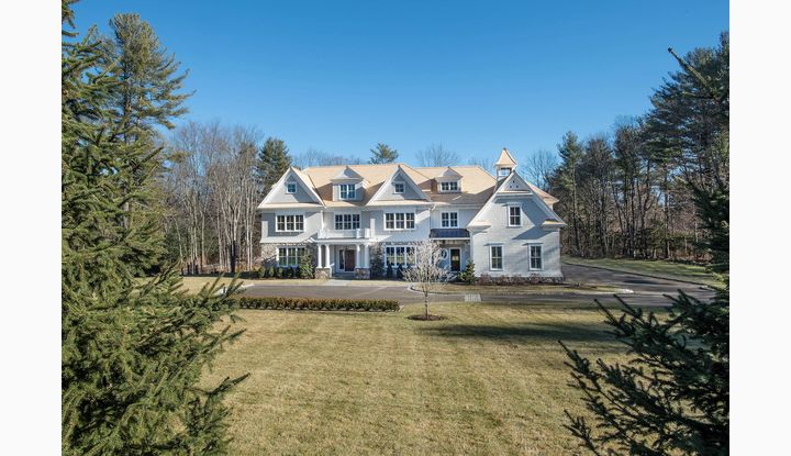 375 West Road New Canaan, CT 06840 - Image 1