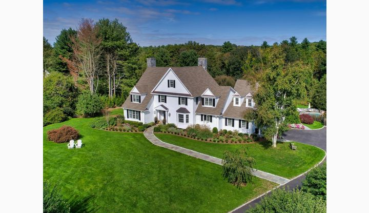 20 Middlebrook Farm Road Wilton, CT 06897 - Image 1