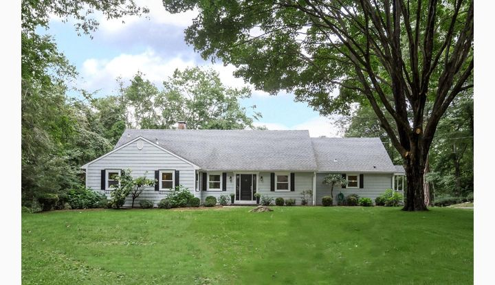 64R Lake Wind Road New Canaan, CT 06840 - Image 1