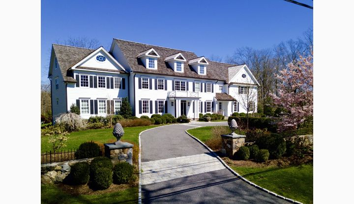 50 White Oak Shade Road New Canaan, CT 06840 - Image 1