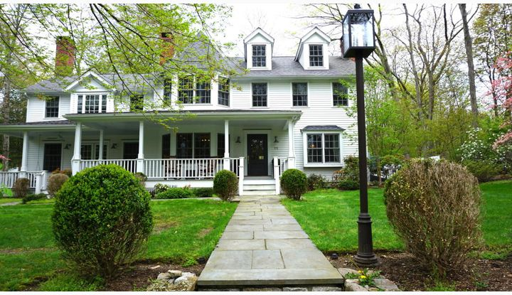 172 Weed Street New Canaan, CT 06840 - Image 1