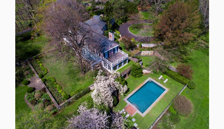 82 Brookwood Lane New Canaan, CT 06840 - Image 1