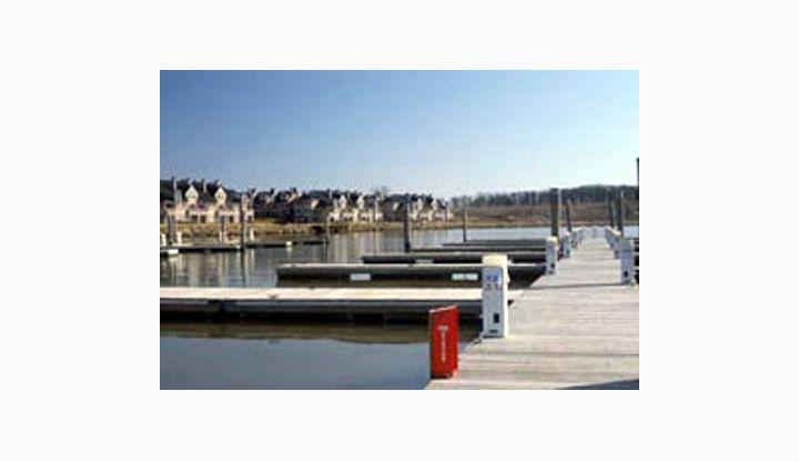 D3 Half Moon Bay Marina D3 Croton-on-Hudson, NY 10520 - Image 1