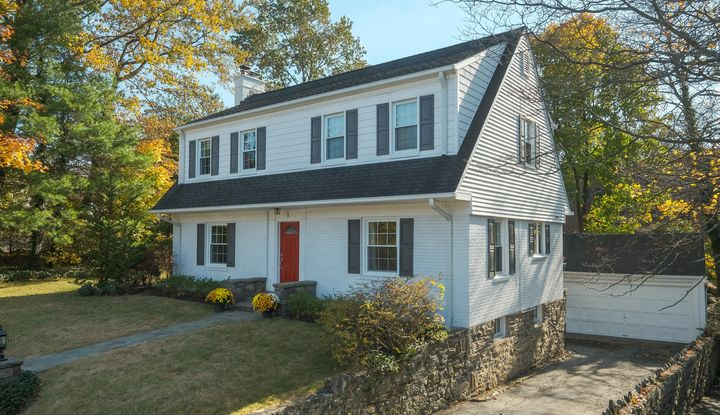 1 Wellyn Close - Image 1