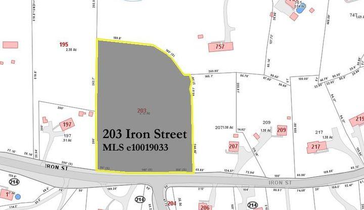 203 Iron Street - Image 1