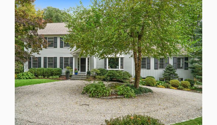 50 Greenlea Lane Weston, CT 06883 - Image 1