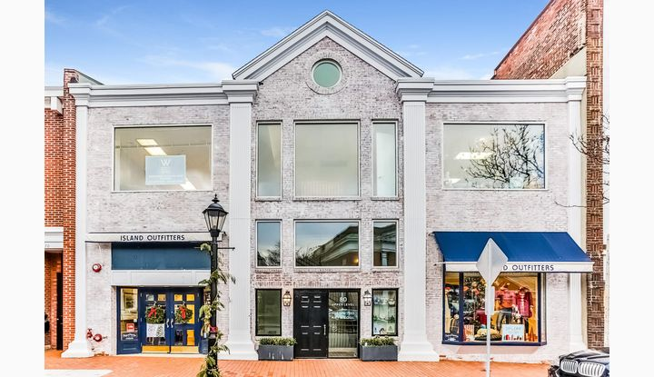 78 Main Street New Canaan, CT 06840 - Image 1