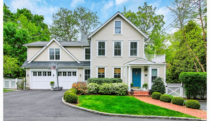 93 Old Stamford Road New Canaan, CT 06840 - Image 1