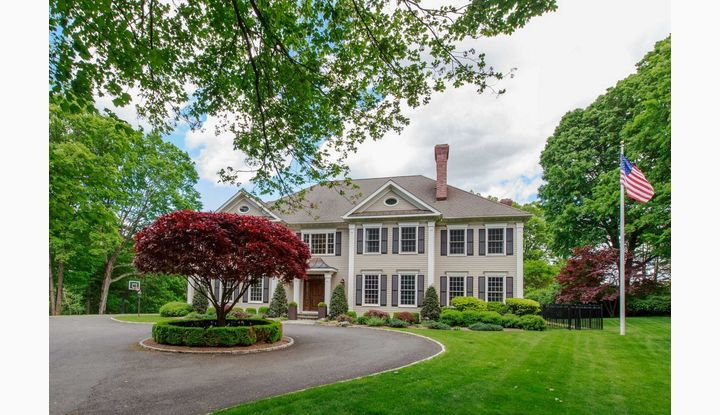 94 Thayer Drive New Canaan, CT 06840 - Image 1