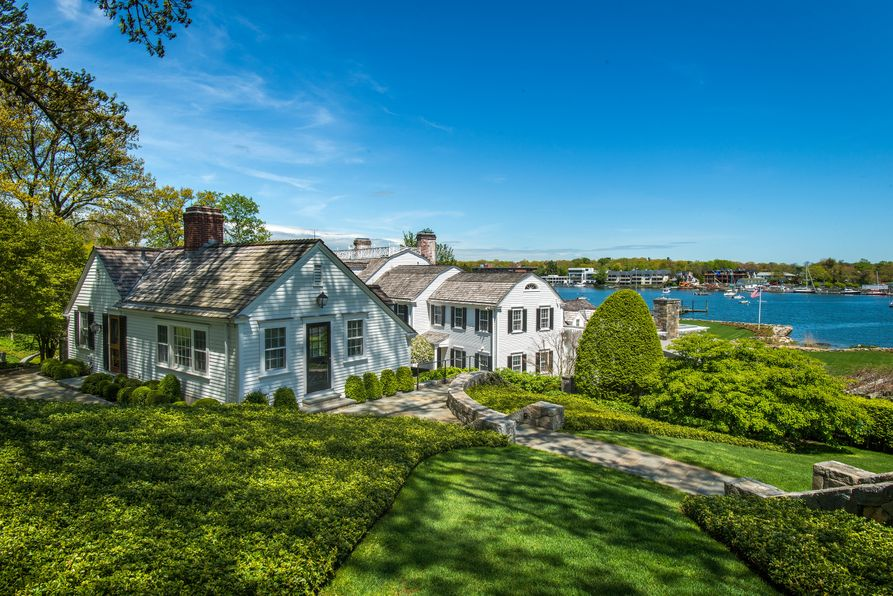 23 Smith Road Greenwich, CT 06830 -Image 24