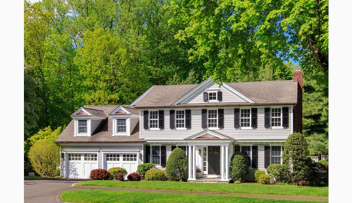 94 Southwood Drive New Canaan, CT 06840 - Image 1