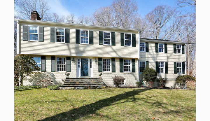 62R Salem Road New Canaan, CT 06840 - Image 1