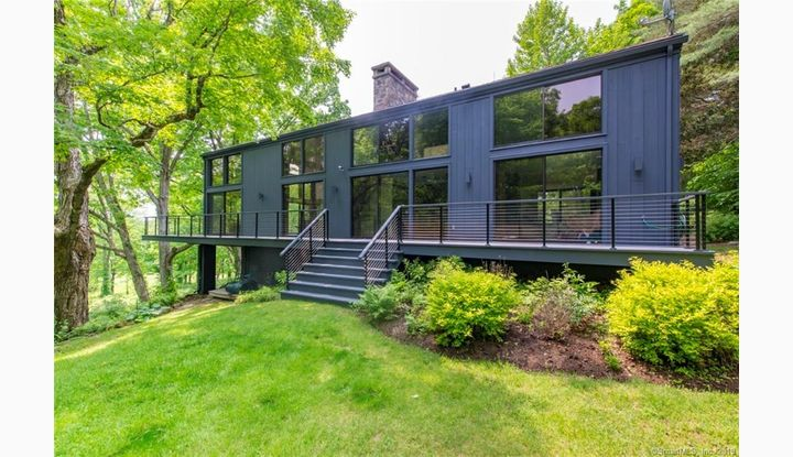 80 Under Mountain Road Canaan, CT 06031 - Image 1