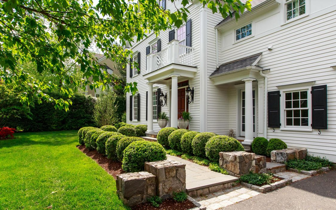 31 Gower Road New Canaan, CT 06840