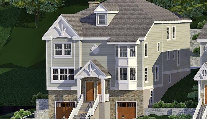 40A-40B Park Hill Terrace - Image 1