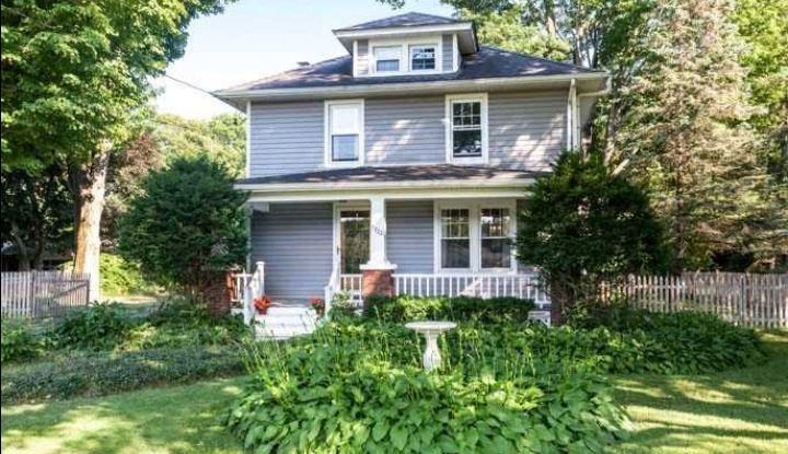 7722 ALBANY POST RD - Image 1