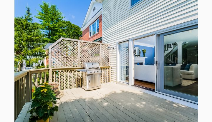 277 Park Street #5 New Canaan, CT 06840 - Image 1