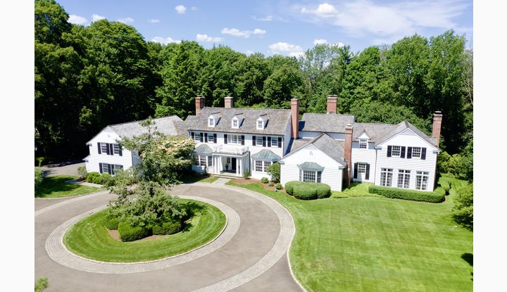 87R N Wilton Road New Canaan, CT 06840 - Image 1
