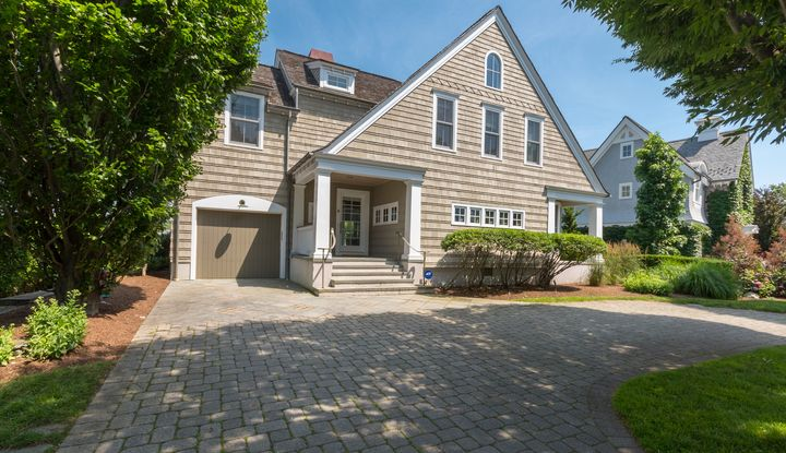 5 Plymouth Road - Image 1