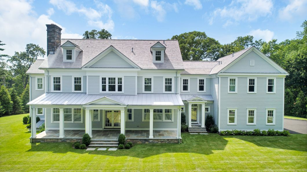 293 Chapman Lane Greenwich, CT 06830 -Image 25