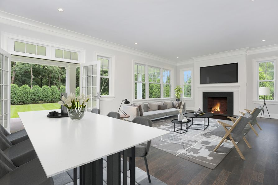 293 Chapman Lane Greenwich, CT 06830 -Image 5