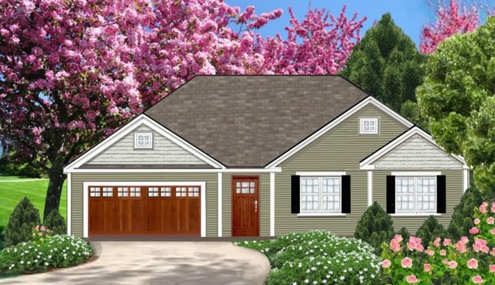 Lot 4 Evergreen Crossing - Image 1
