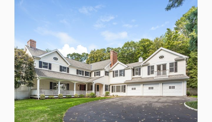 116 Huckleberry Hill Road New Canaan, CT 06840 - Image 1