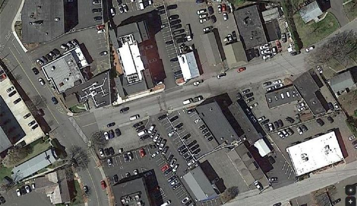 21 Cross Street - Image 1