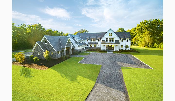 2 Wing Road New Canaan, CT 06840 - Image 1