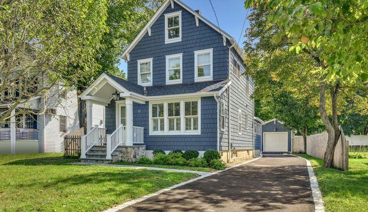 32 Greenwood Avenue - Image 1