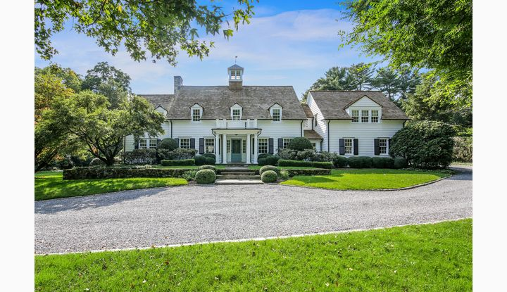 790 Weed Street New Canaan, CT 06840 - Image 1