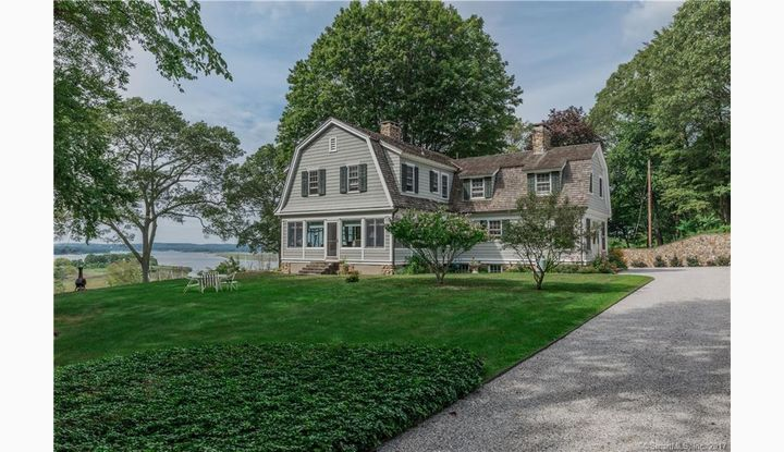 41 Neck Rd Old Lyme, CT 06371 - Image 1
