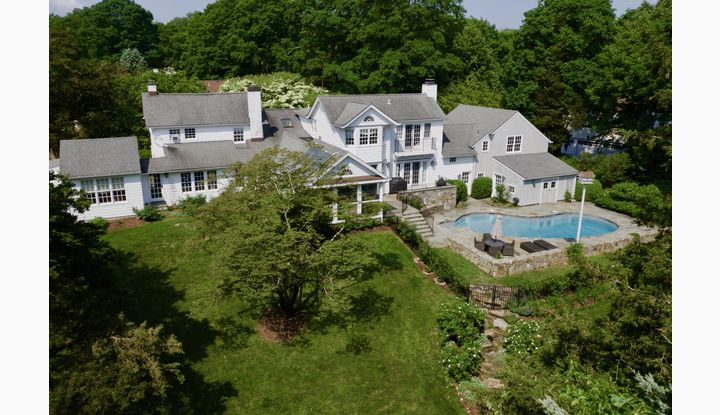960 Silvermine Road New Canaan, CT 06840 - Image 1