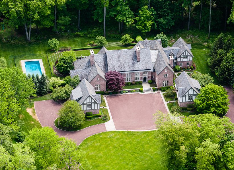 9 Conyers Farm Drive Greenwich, CT 06831 -Image 1