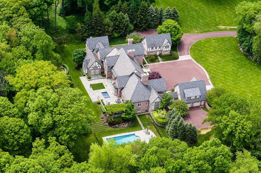 9 Conyers Farm Drive Greenwich, CT 06831 -Image 30