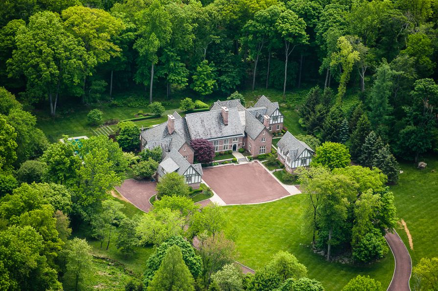 9 Conyers Farm Drive Greenwich, CT 06831 -Image 31