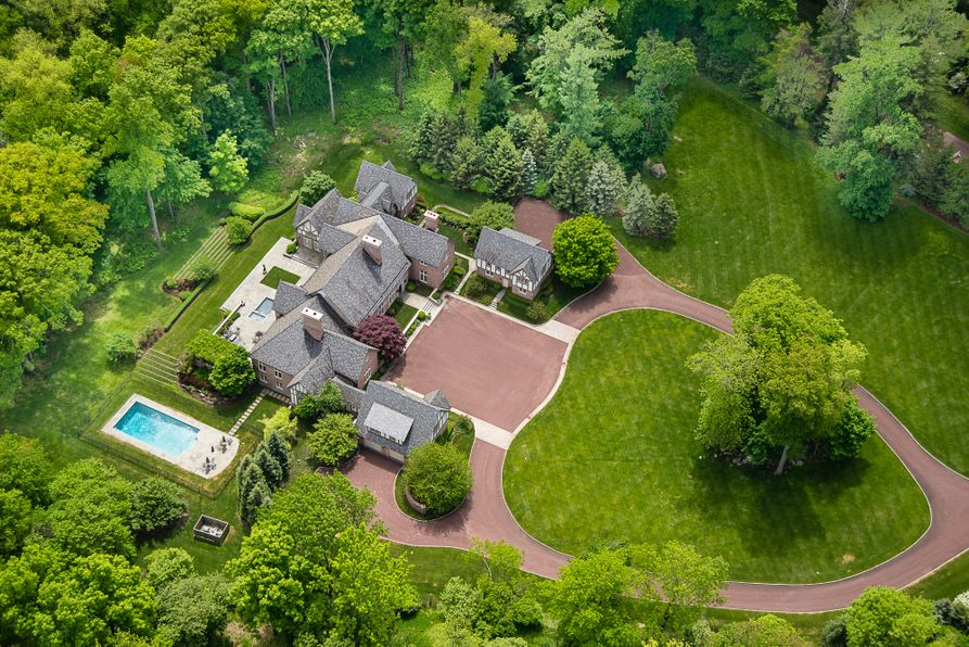 9 Conyers Farm Drive Greenwich, CT 06831 -Image 32
