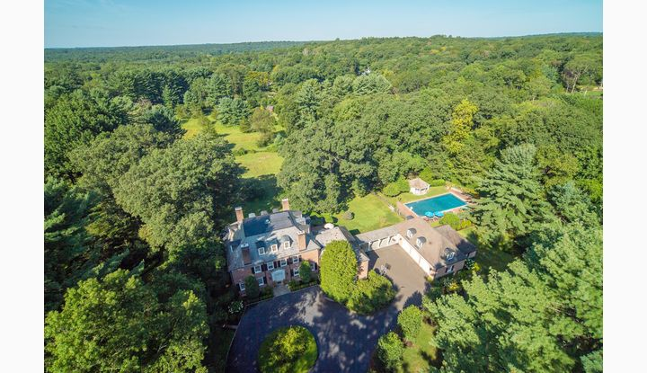 740 West Road New Canaan, CT 06840 - Image 1