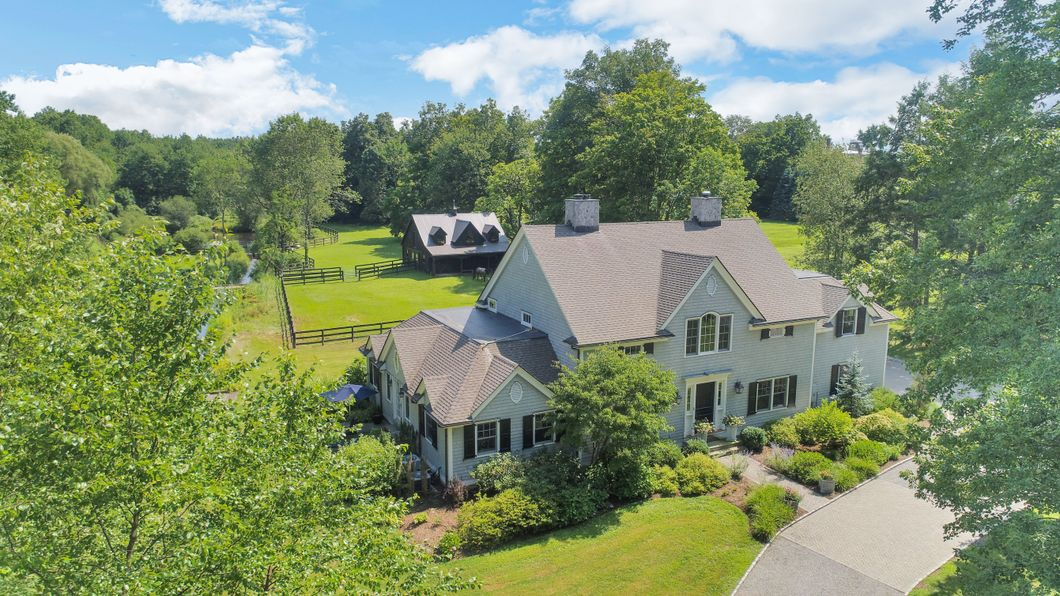 20 Locust Road Greenwich, CT 06831 -Image 1