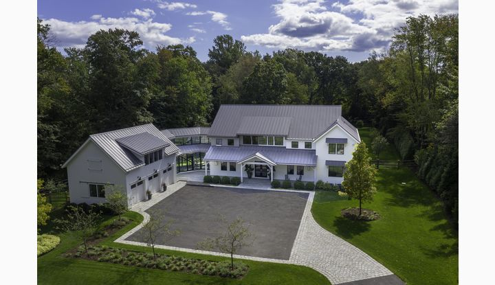 30 Talmadge Hill Darien, CT 06820 - Image 1