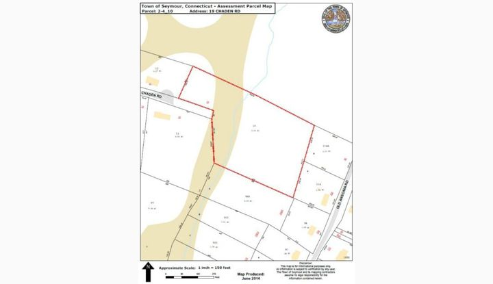 19 Chaden Road Seymour, CT 06483 - Image 1