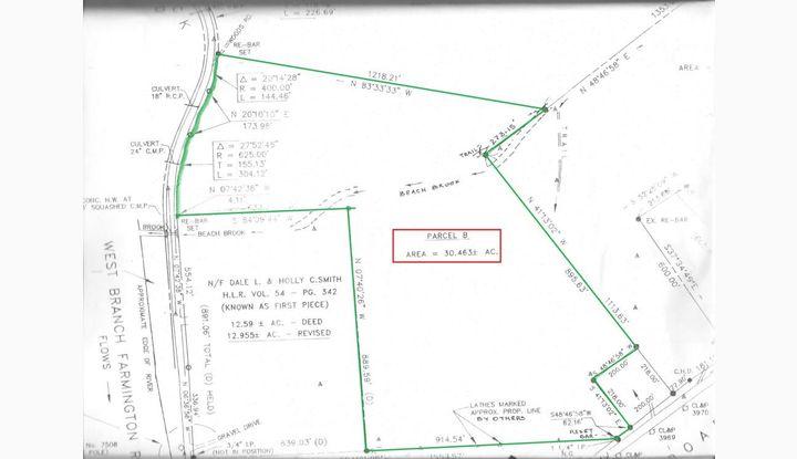 00 Riverton Rd Hartland, CT 06065 - Image 1