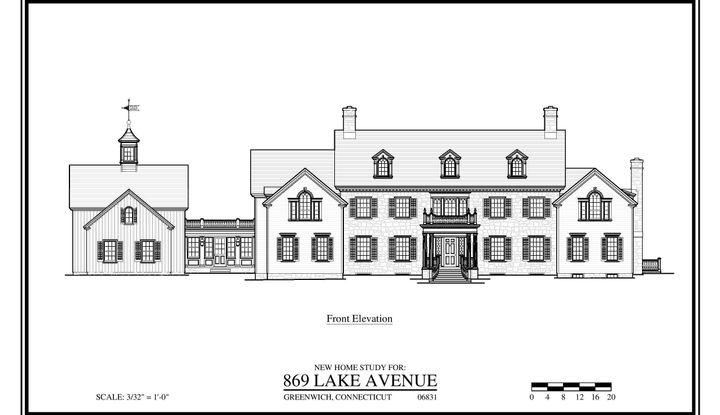 869 Lake Avenue - Image 1