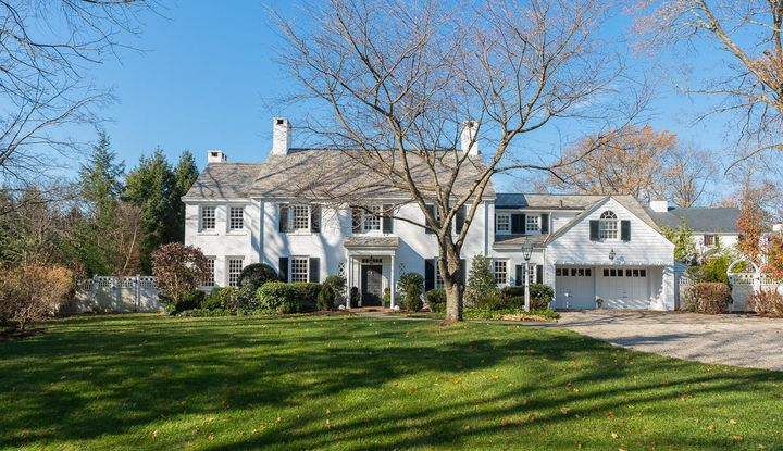 156 Stanwich Road - Image 1