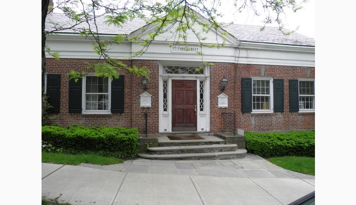 72 Park Street New Canaan, CT 06840 - Image 1